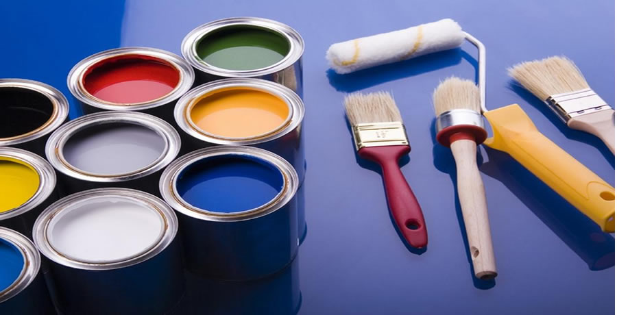 Professional Painting and Finishing Vancouver
